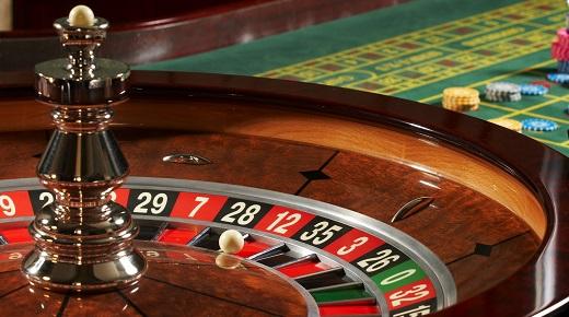 Casino Wager