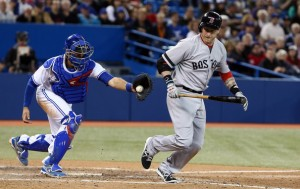 Boston Red Sox at Toronto Blue Jays