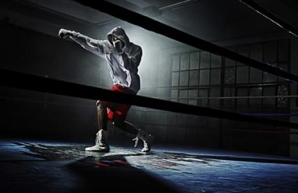 Бокс как стиль жизни