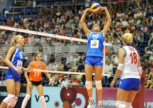 World Grand Prix Volleyball