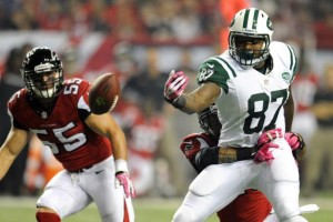 Atlanta Falcons at New York Jets
