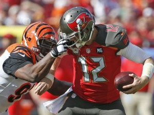 Cincinnati Bengals at Tampa Bay Buccaneers
