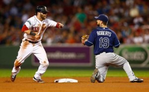 Boston Red Sox at Tampa Bay Rays