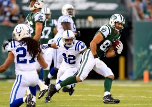 New York Jets at Indianapolis Colts