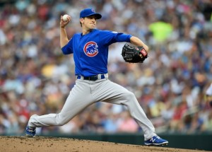 Chicago Cubs vs New York Mets