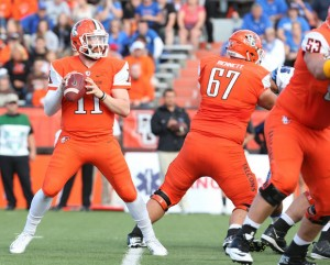 Bowling Green Falcons vs Western Michigan Broncos