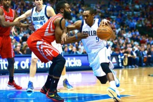 Houston Rockets at Dallas Mavericks