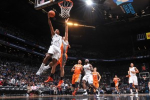 Phoenix Suns at Brooklyn Nets