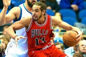 Chicago Bulls at Philadelphia 76er