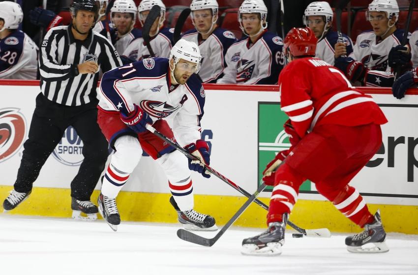Blue Jackets at Carolina Hurricanes | NHL Picks Insights ...