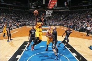 Minnesota Timberwolves at Cleveland Cavaliers