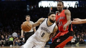Toronto Raptors at Brooklyn Nets