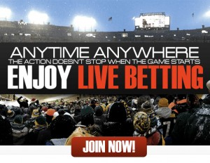 How To Live Betting
