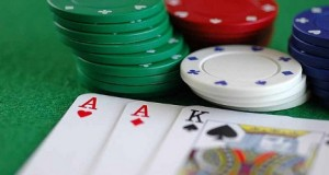 Online Gambling - Choosing an Online Poker Moniker