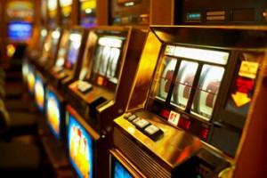 Online Casinos: Slots History