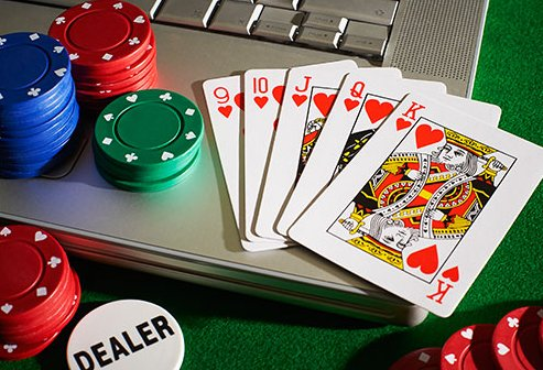 online casino in