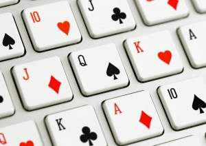 Online Gambling - Probability Of Winning