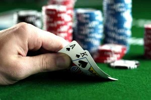 Online Gambling - Hold'em Or Fold'em For Beginners
