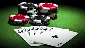 Online Gambling - Poker Secrets Revealed
