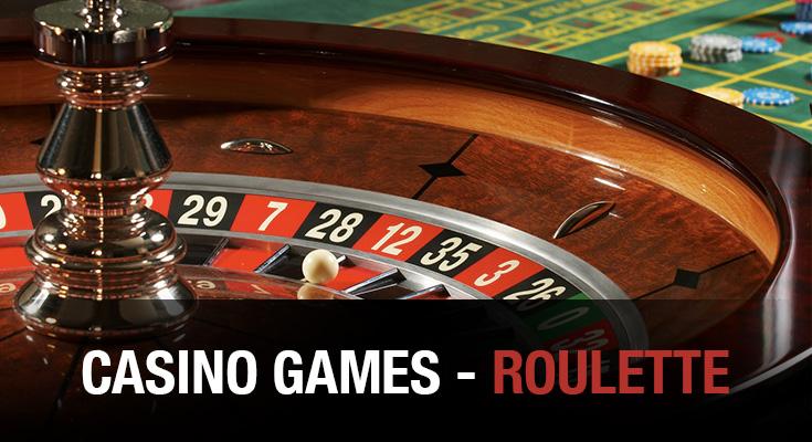 Casino Games – Roulette