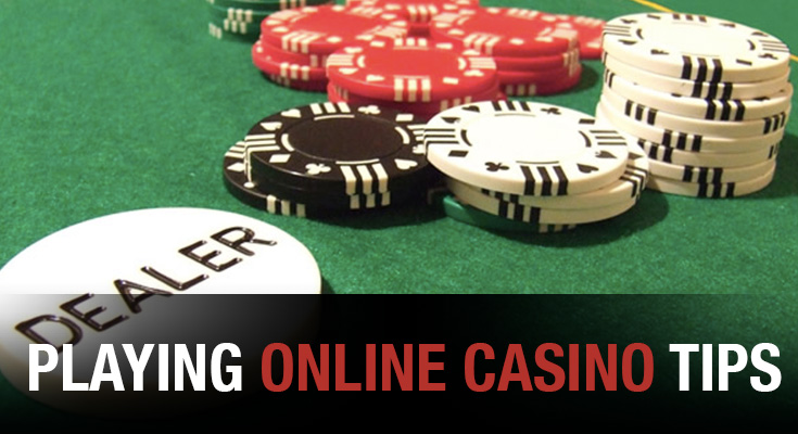online casino strategie s