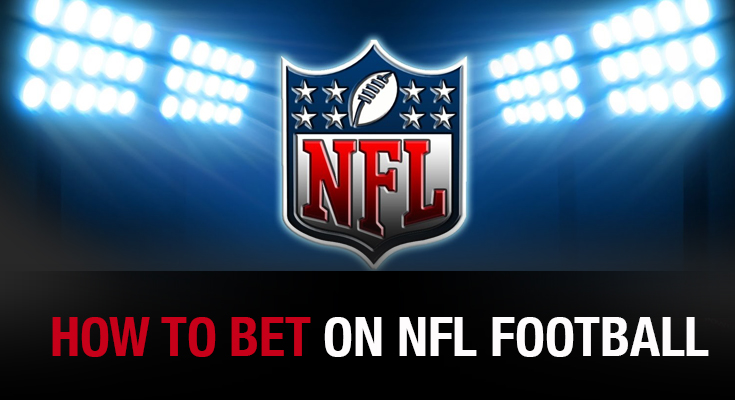 How to bet on NFL