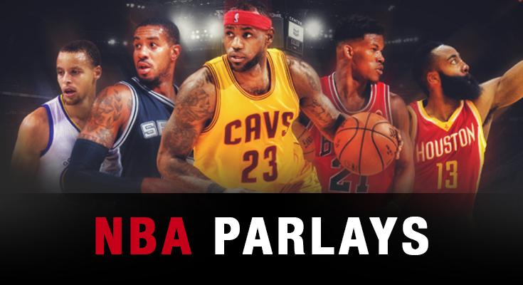 Jul 19 - NBA Parlay