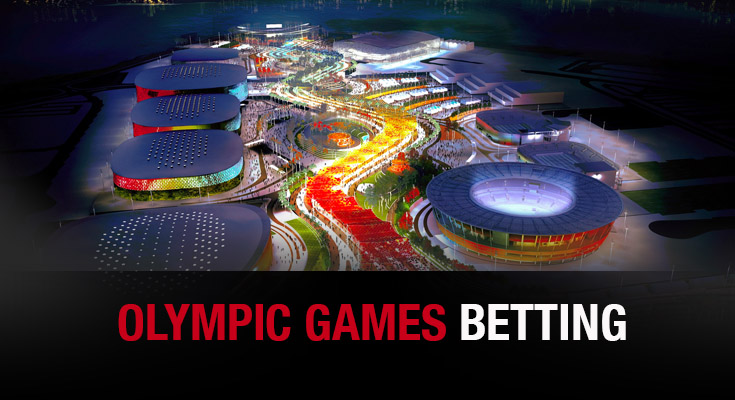 Olympic Games Betting