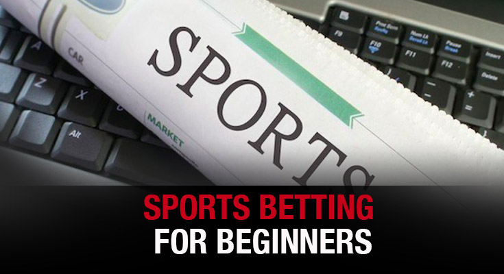 Sports Betting for Beginners
