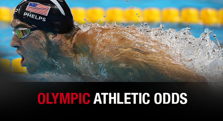 Olympic Athletic odds