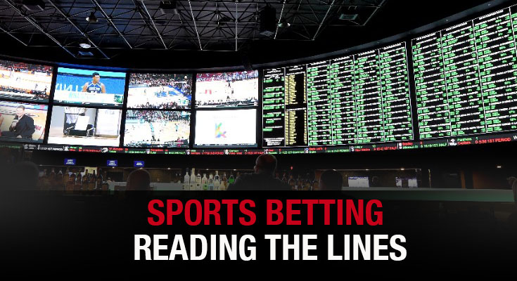 Sports Betting Reading