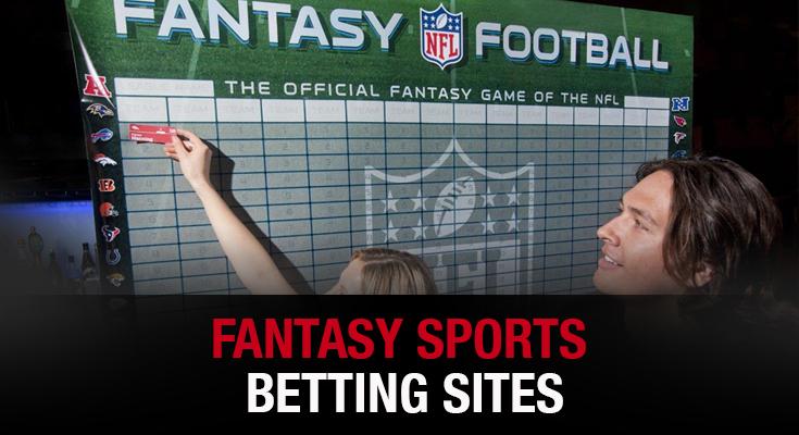 Top 6 US Online Betting Sites