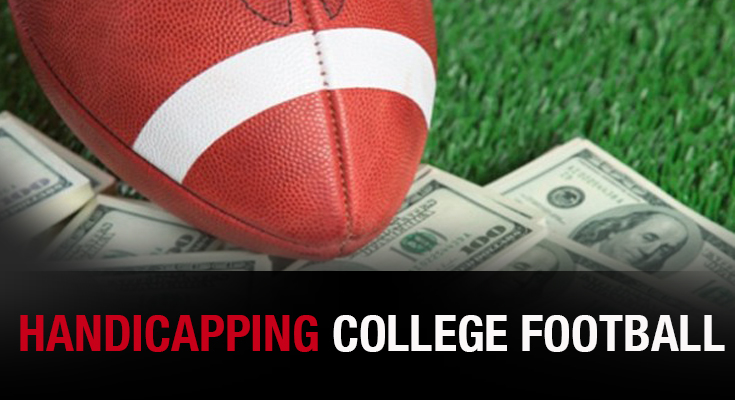 Handicapping College Football