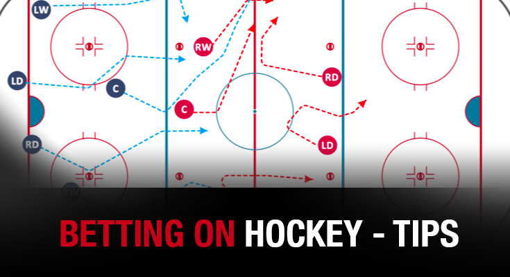 Betting on Hockey - Tips