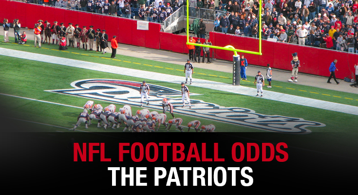 NFL Football Odds – The Patriots