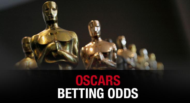 Oscar Betting Odds - image 2