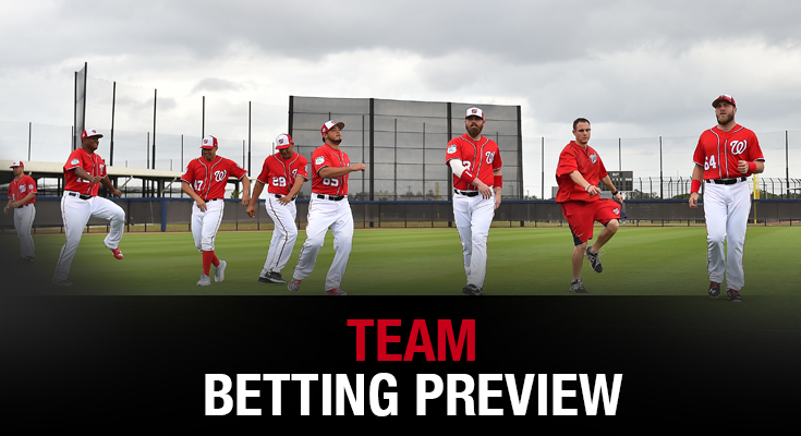 Team Betting Preview