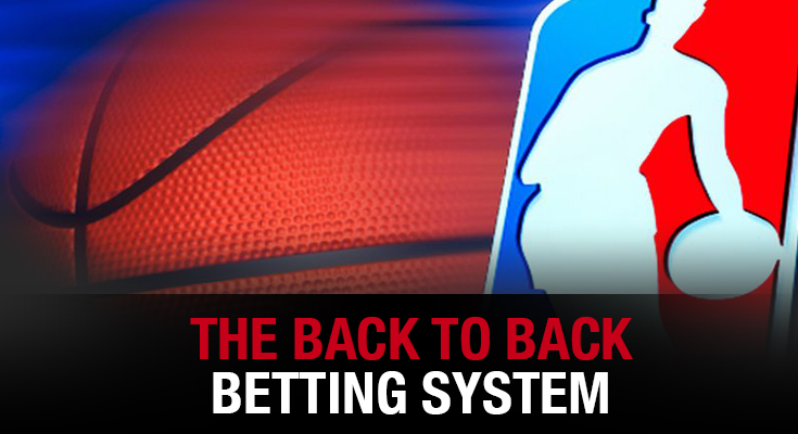 The Back-To-Back System