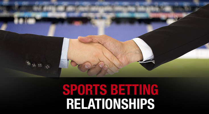 Sports Betting Relationships