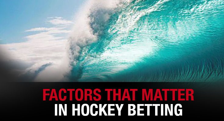 Action is on the Waves