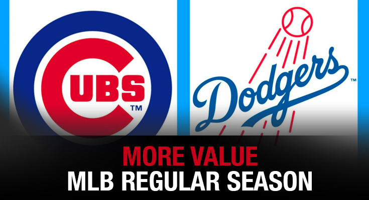 more value MLB regular season
