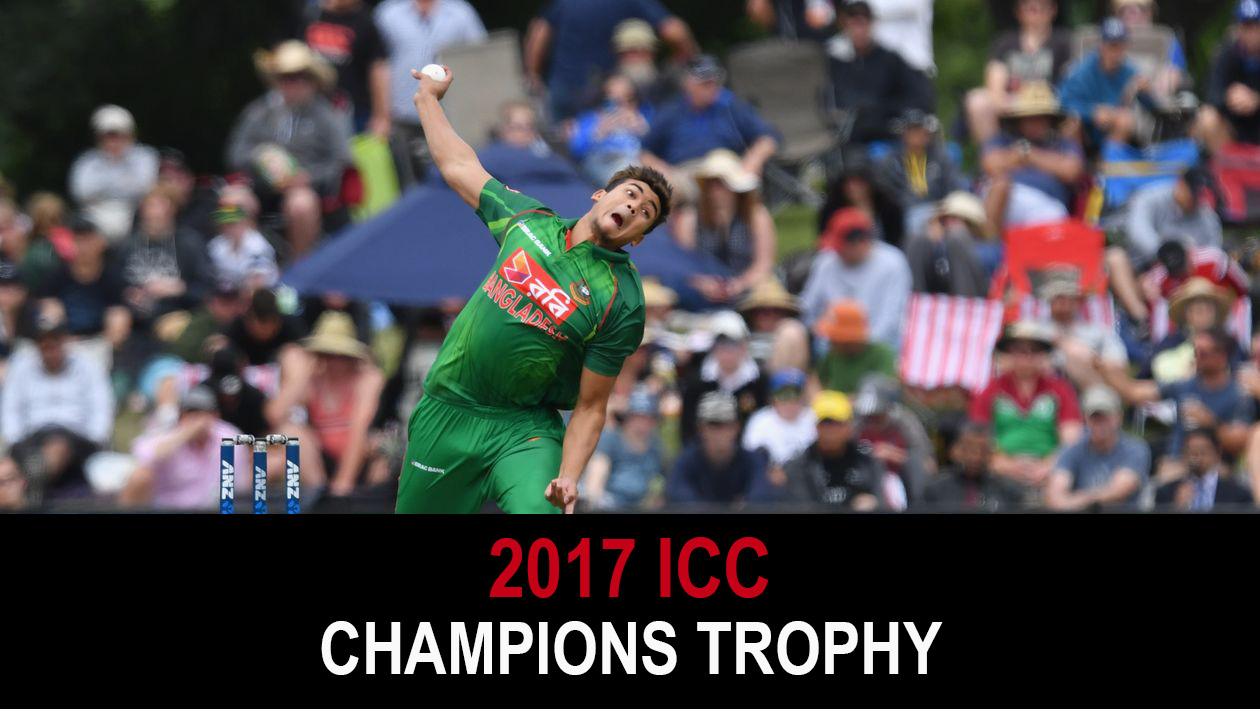 2017 ICC Champions Trophy