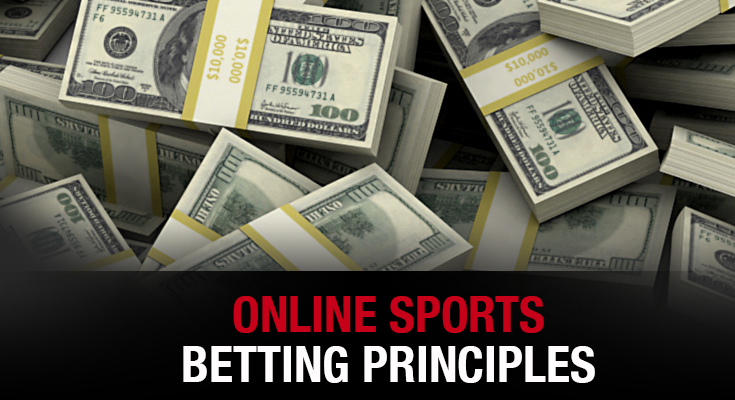 Online Sports Betting Principles