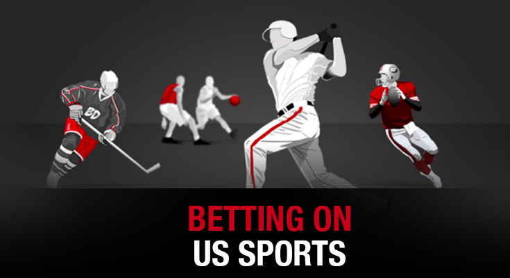 Betting on US Sports