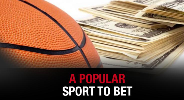 A Popular Sport to Bet