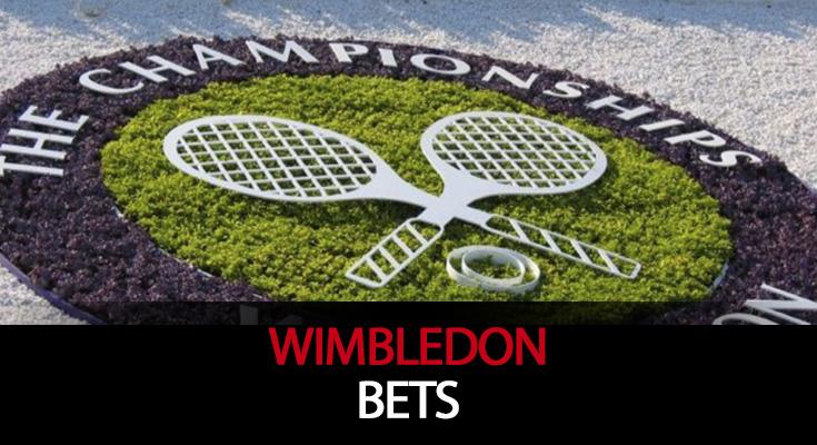 Wimbledon 2017 Best Bets