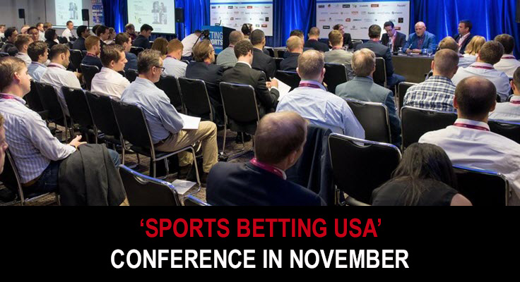 Clarion Gaming announces its inaugural 'Sports Betting USA' conference